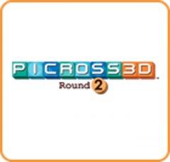 Picross 3D: Round 2 [eShop] (US)