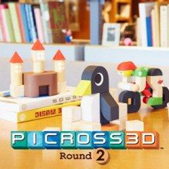 Picross 3D: Round 2 [eShop] (EU)