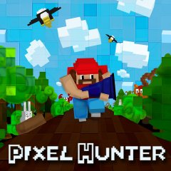 Pixel Hunter (EU)