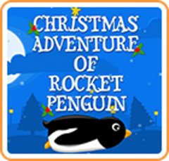 Christmas Adventure Of Rocket Penguin (US)