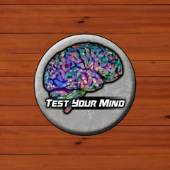 Test Your Mind (EU)