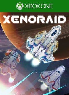 Xenoraid (US)