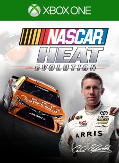 NASCAR Heat Evolution [Download] (US)