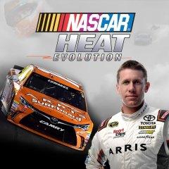 NASCAR Heat Evolution [Download] (US)