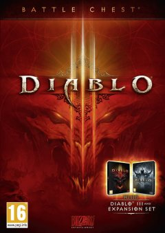 Diablo III: Battlechest (EU)