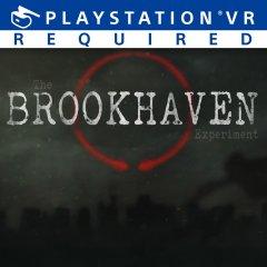 Brookhaven Experiment, The (EU)