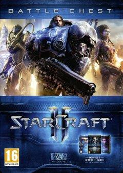 Starcraft II: Battlechest 2.0 (EU)