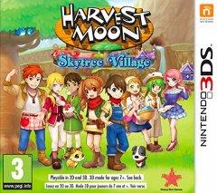 Harvest Moon: Skytree Village (EU)