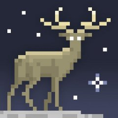 <a href='http://www.playright.dk/info/titel/deer-god-the'>Deer God, The</a> &nbsp;  8/30