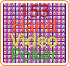 <a href='http://www.playright.dk/info/titel/153-hand-video-poker'>153 Hand Video Poker</a> &nbsp;  8/30