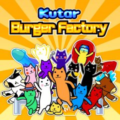 Kutar Burger Factory (EU)