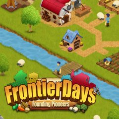 Frontier Days: Founding Pioneers (EU)