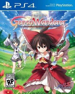 Touhou Genso Wanderer (US)