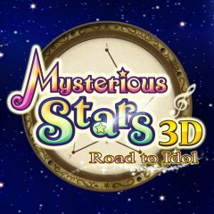 Mysterious Stars 3D: Road To Idol (EU)
