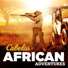 African Adventures [Download] (EU)