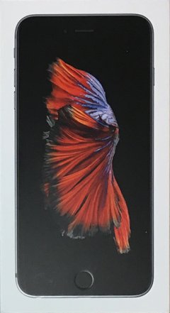 iPhone 6s Plus (US)