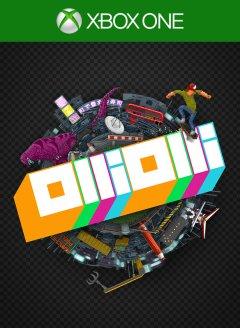 OlliOlli (US)