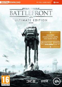 Star Wars: Battlefront (2015): Ultimate Edition (EU)