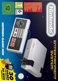 Nintendo Classic Mini (EU)