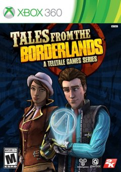 Tales From The Borderlands (US)