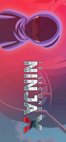 <a href='http://www.playright.dk/info/titel/10-second-ninja-x'>10 Second Ninja X</a> &nbsp;  10/30