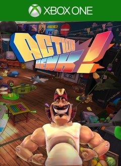 <a href='http://www.playright.dk/info/titel/action-henk'>Action Henk</a> &nbsp;  25/30