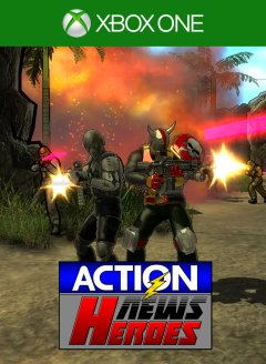 <a href='http://www.playright.dk/info/titel/action-news-heroes'>Action News Heroes</a> &nbsp;  26/30