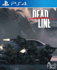 Breach & Clear: Deadline (US)