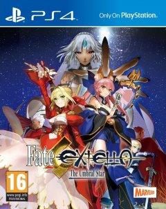 Fate/Extella: The Umbral Star (EU)