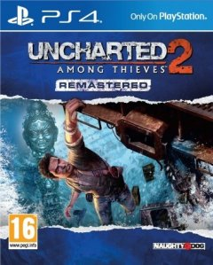 Uncharted 2: Among Thieves: Remastered (EU)