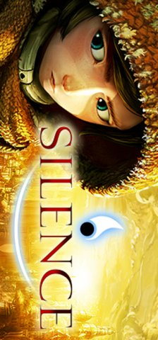 Silence: The Whispered World 2 (US)
