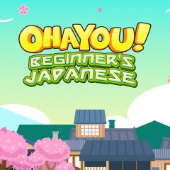Ohayou! Beginner's Japanese (EU)