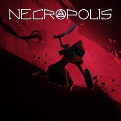 Necropolis (EU)