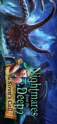 Nightmares From The Deep 2: The Siren's Call (US)