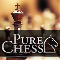 <a href='http://www.playright.dk/info/titel/pure-chess'>Pure Chess</a> &nbsp;  23/30