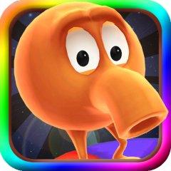 <a href='http://www.playright.dk/info/titel/qbert-rebooted'>Q*bert: Rebooted</a> &nbsp;  23/30
