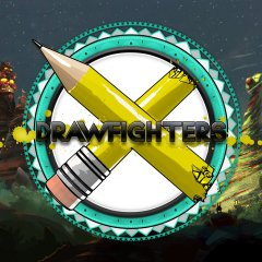Drawfighters (EU)