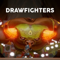 Drawfighters (US)