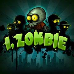 I, Zombie (US)