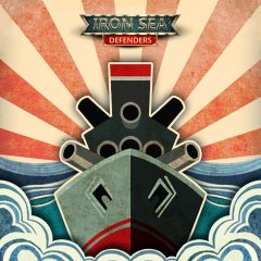Iron Sea Defenders (US)