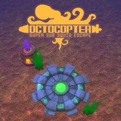 Octocopter: Super Sub Squid Escape (EU)