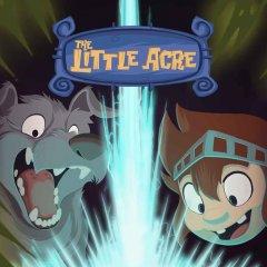 Little Acre, The (EU)