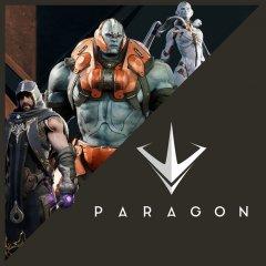 Paragon (EU)