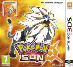 Pokémon Sun [Fan Edition] (EU)