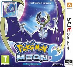Pokémon Moon [Fan Edition] (EU)