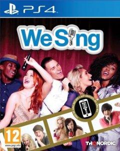 We Sing (2016) (EU)