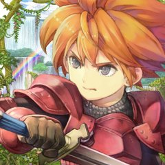 Adventures Of Mana (US)