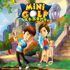 Mini Golf Resort (EU)
