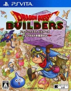 Dragon Quest Builders (JAP)