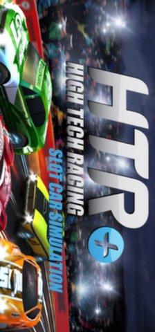 HTR+ Slot Car Simulation (US)